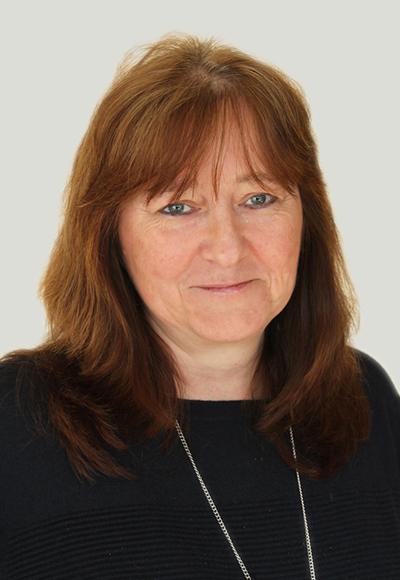Renate Dunkerbeck